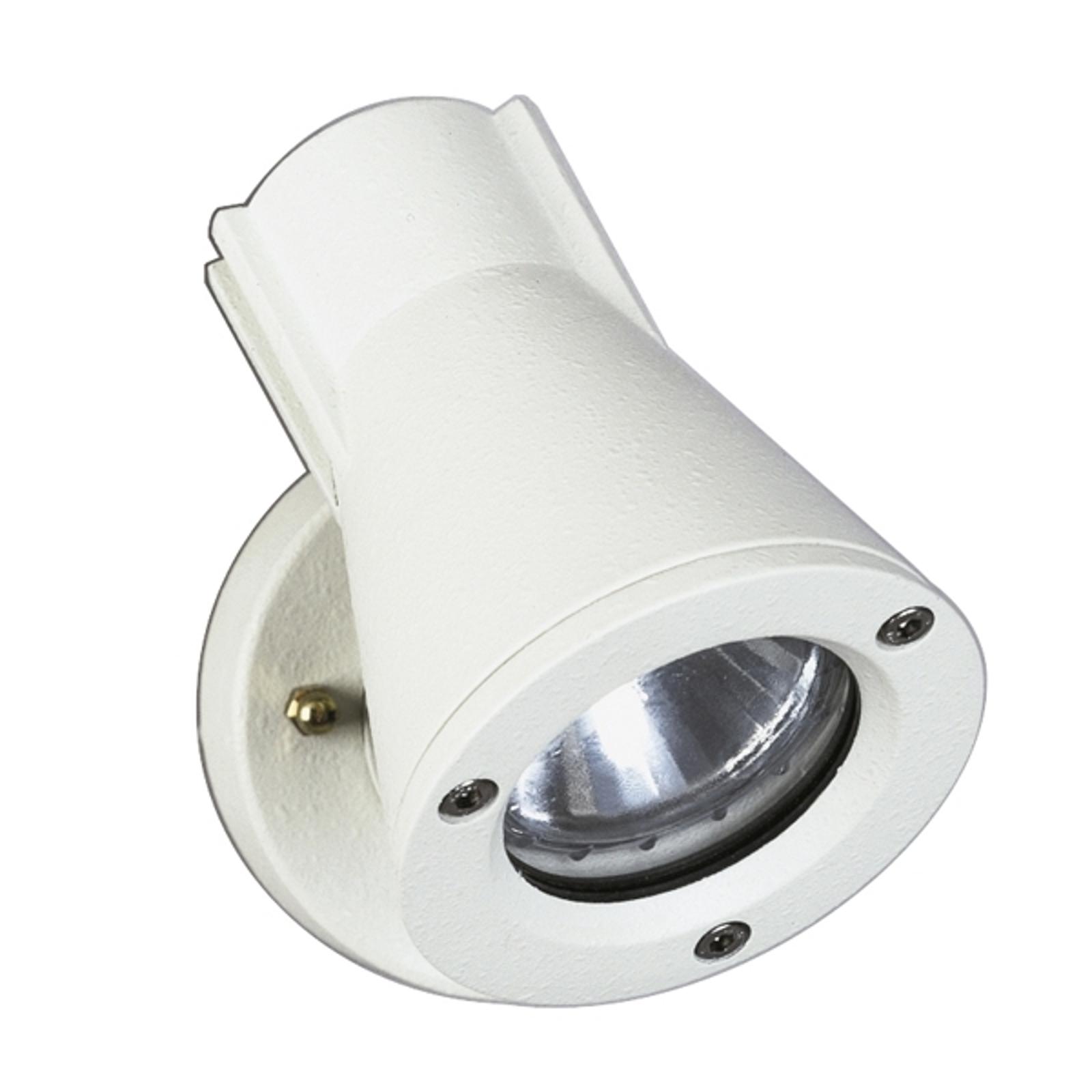 Zewnętrzny reflektor ścienny 639 W obrotowy