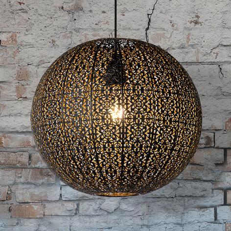 Tahar – lampa wisząca o orientalnym kształcie