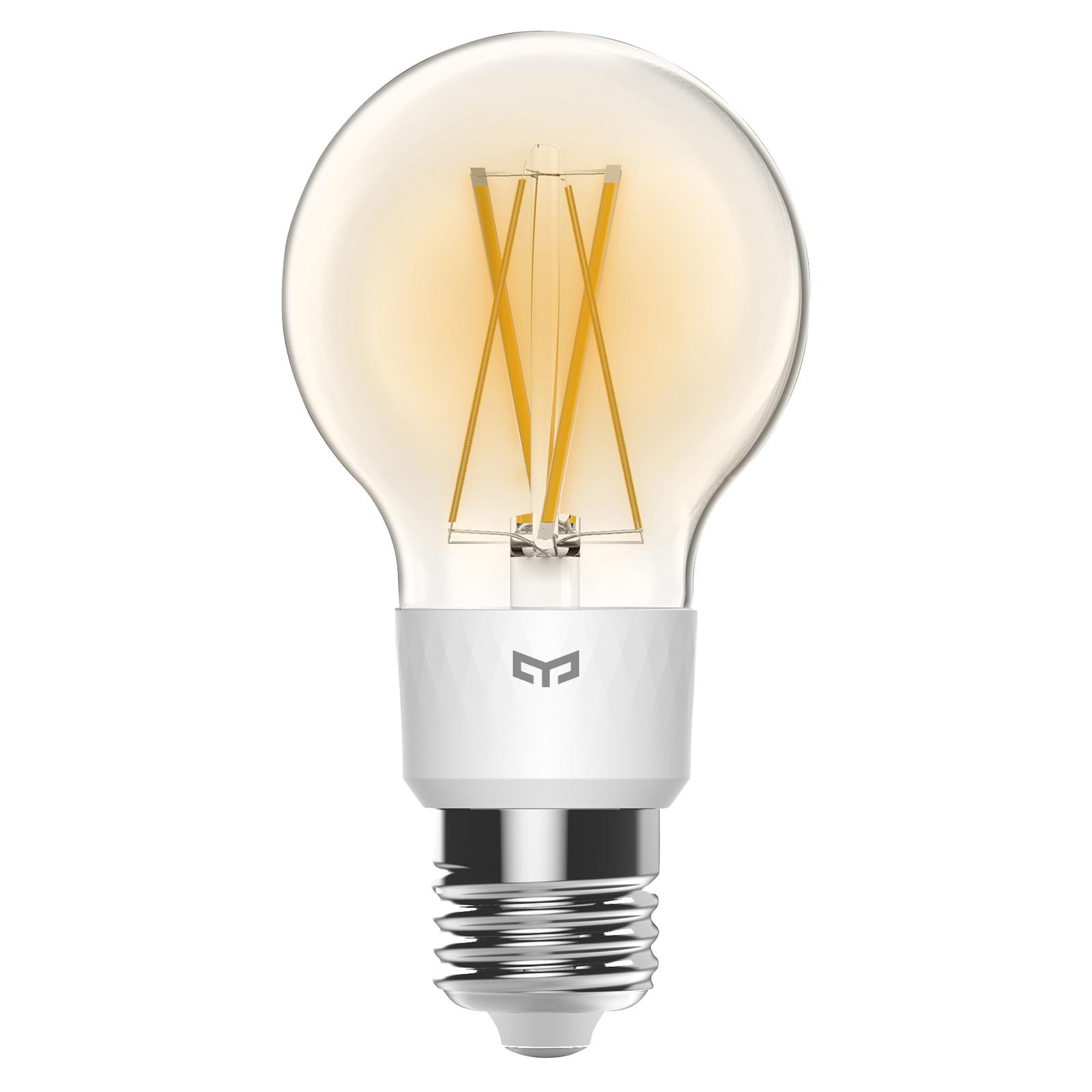 Yeelight Classic ampoule LED à filament E27 6W