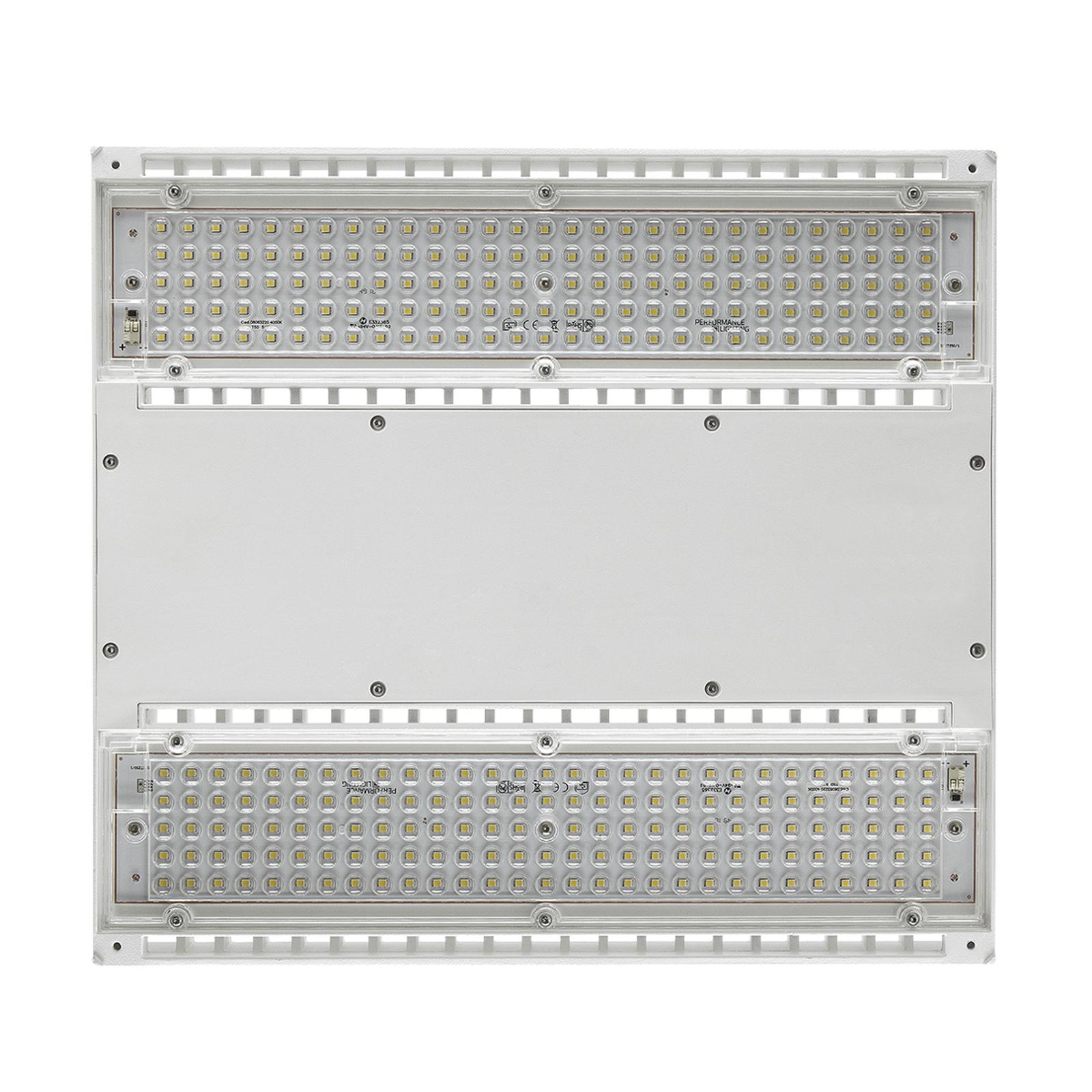 Suspension LED Lama+S/W 205W