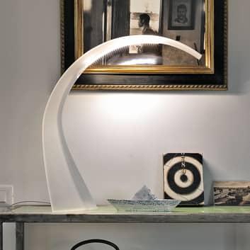 Designer-LED-skrivbordslampa Taj