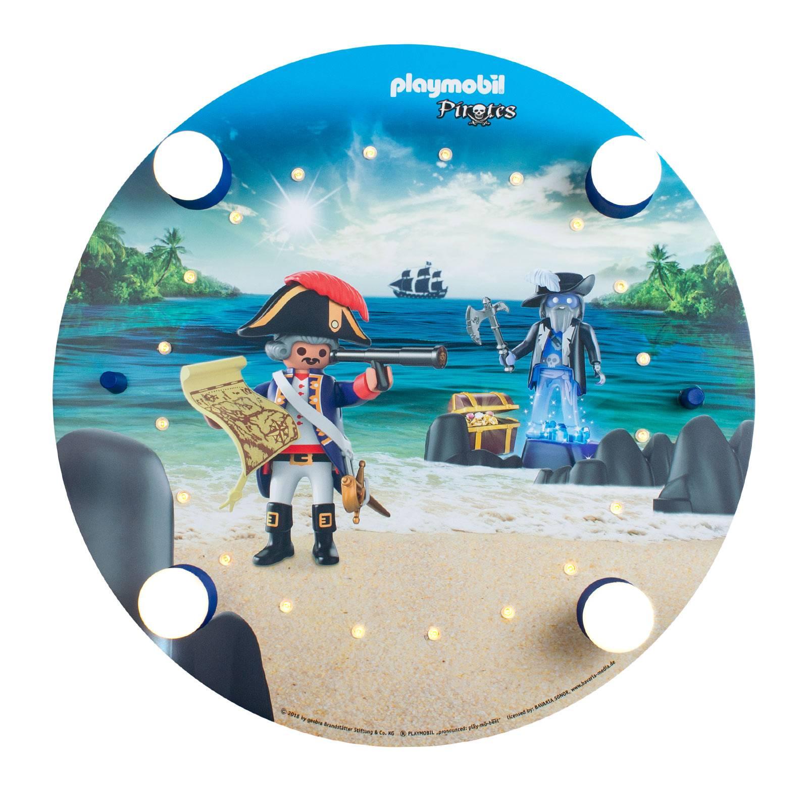 Plafondlamp Rondell PLAYMOBIL Pirates