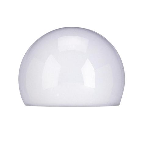 Reserveglas voor de Wagenfeld-tafellamp