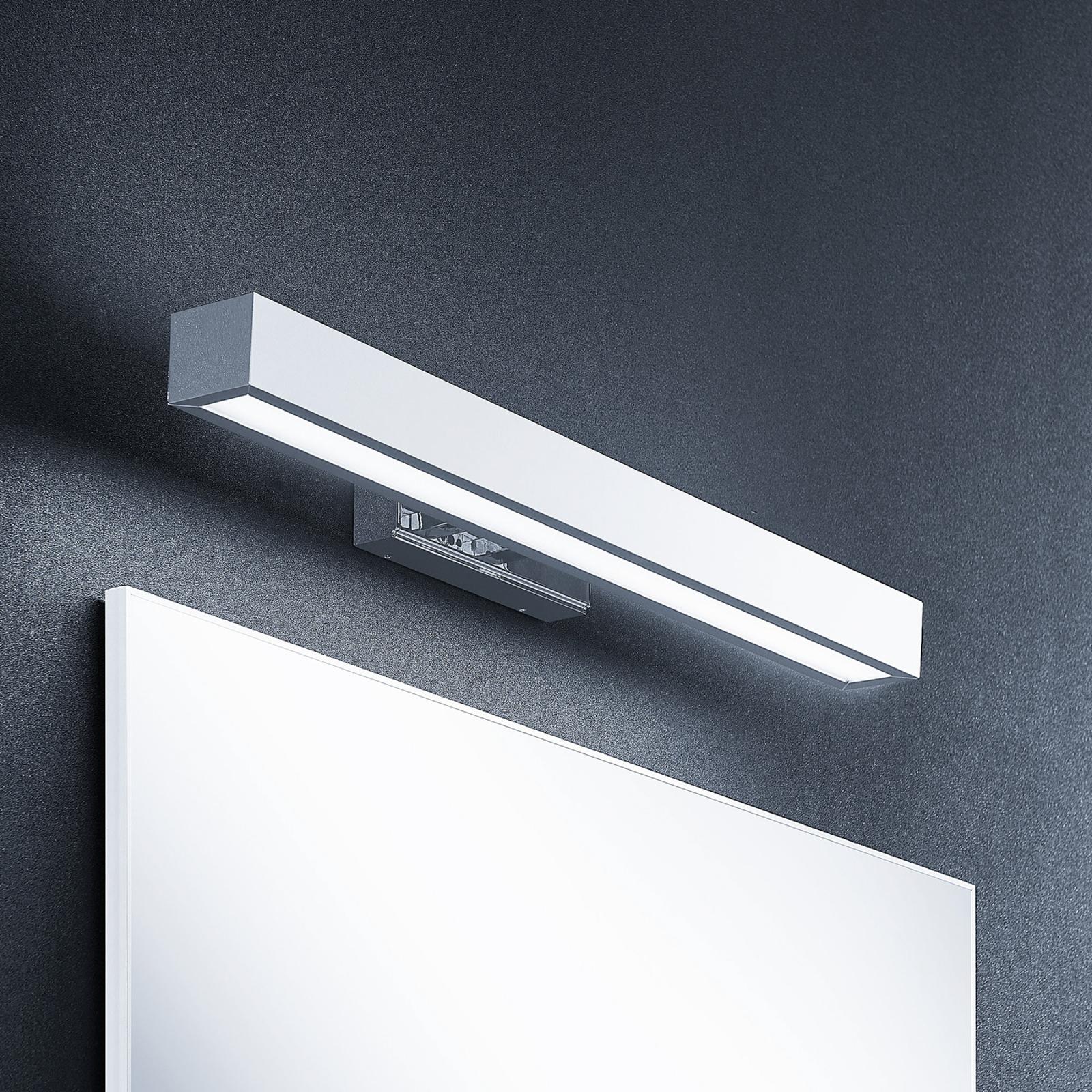 Lindby Janus LED-speillampe til bad 60 cm
