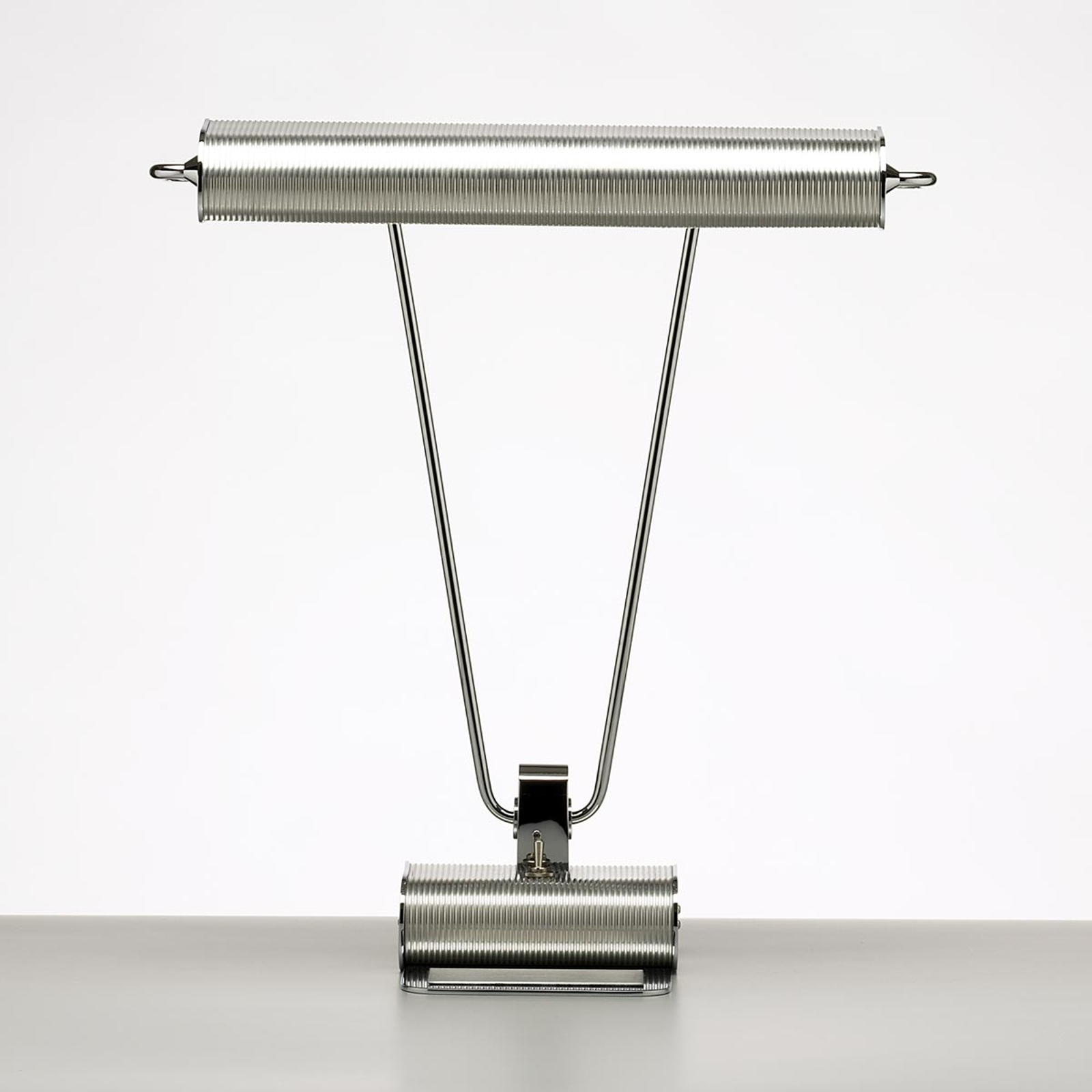 Art Déco-skrivebordslampe