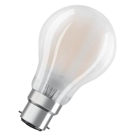 Ampoule LED B22 11 W, blanc chaud, 1521lumens