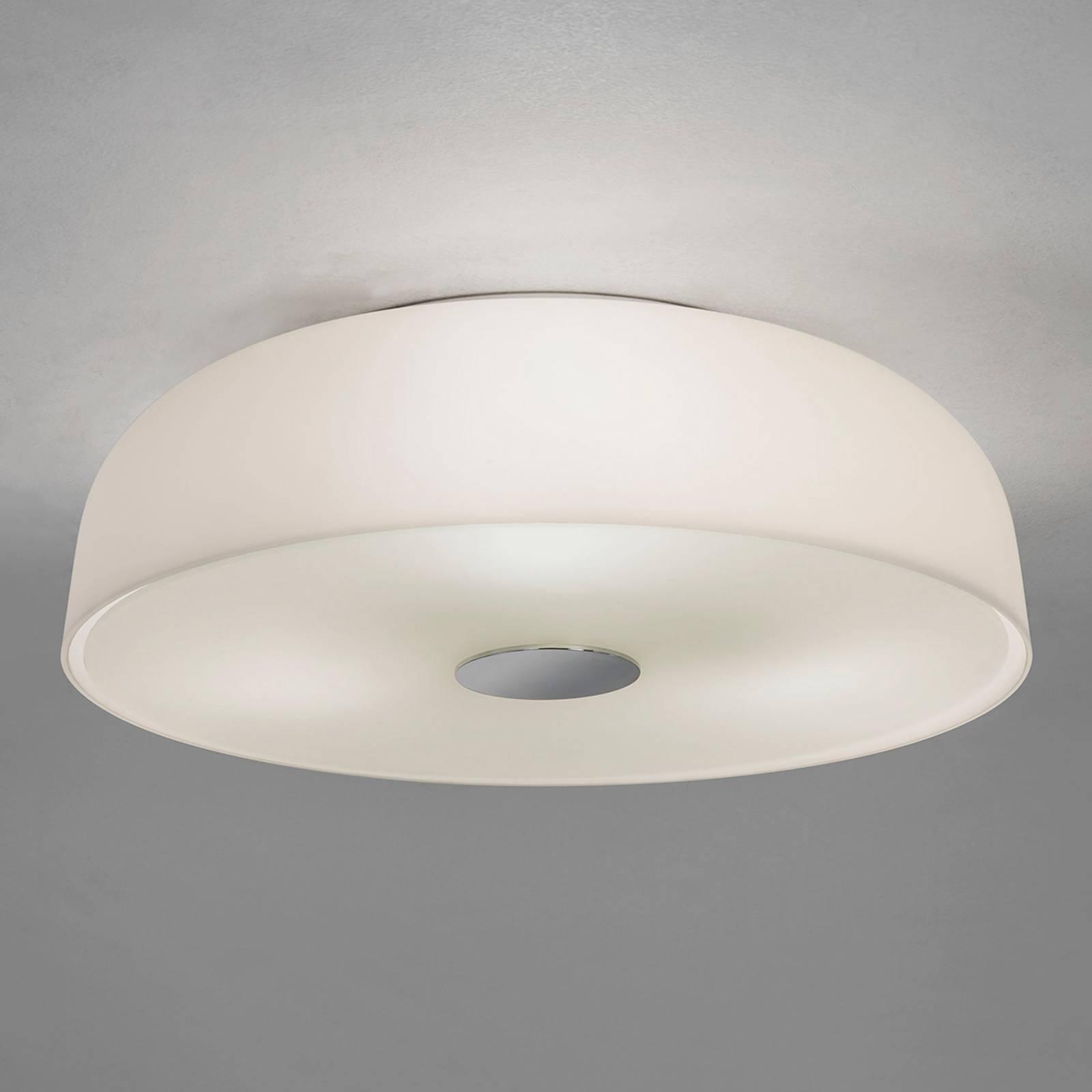 Astro Syros lampa sufitowa ze szkła IP44