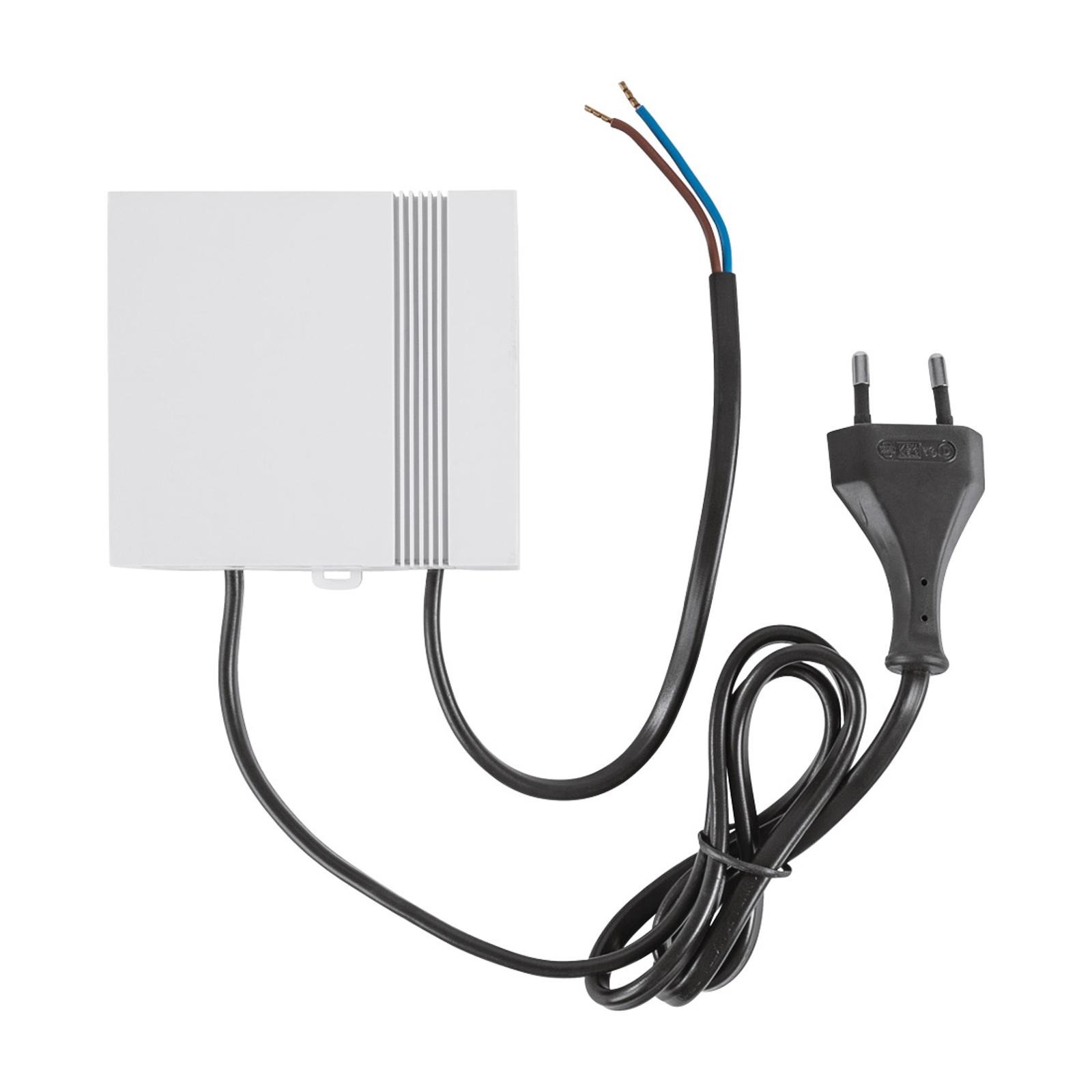 Homematic IP Trafo für Fußbodenheizungsaktoren 24V