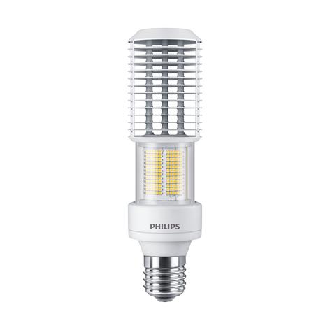 Philips E40 ampoule LED TrueForce Road 120 68W 740