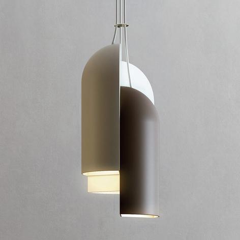 Driekleurige hanglamp Ireland
