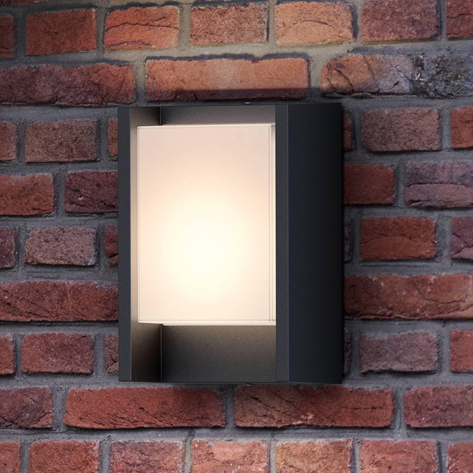 Philips Arbour LED-Außenwandleuchte 1-flg.