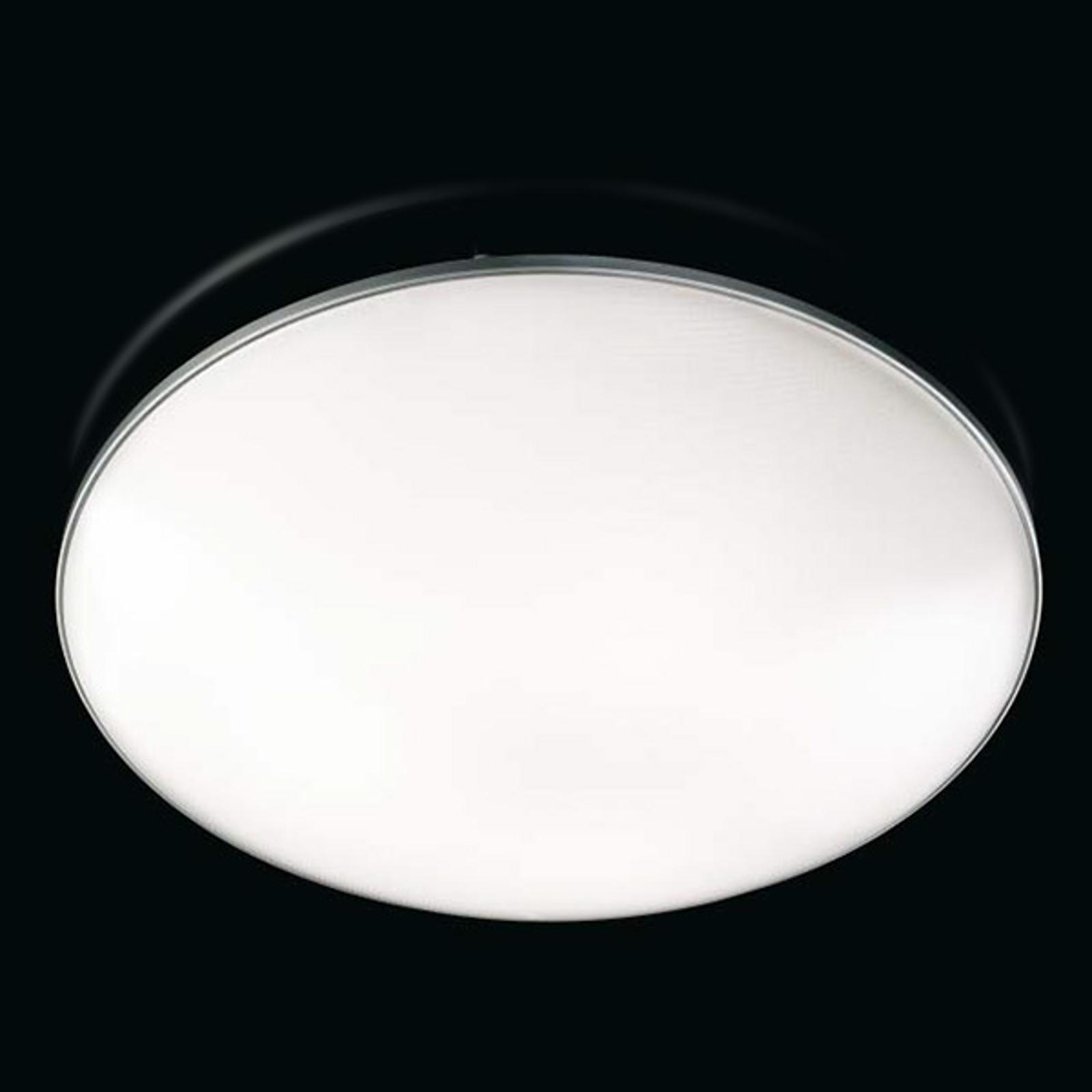Eenvoudige plafondlamp Trama