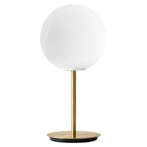 Menu TR Bulb lámpara de mesa 41 cm latón/opalino