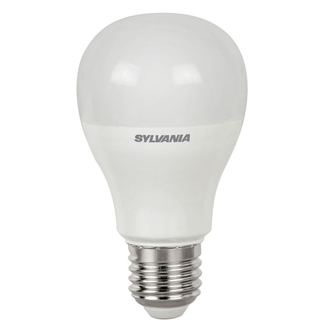 E27 865 Led-lamp mat