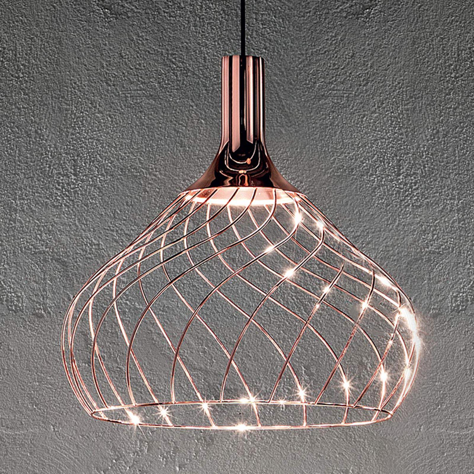 Kooi-ontwerp - LED hanglamp Mongolfier_P2