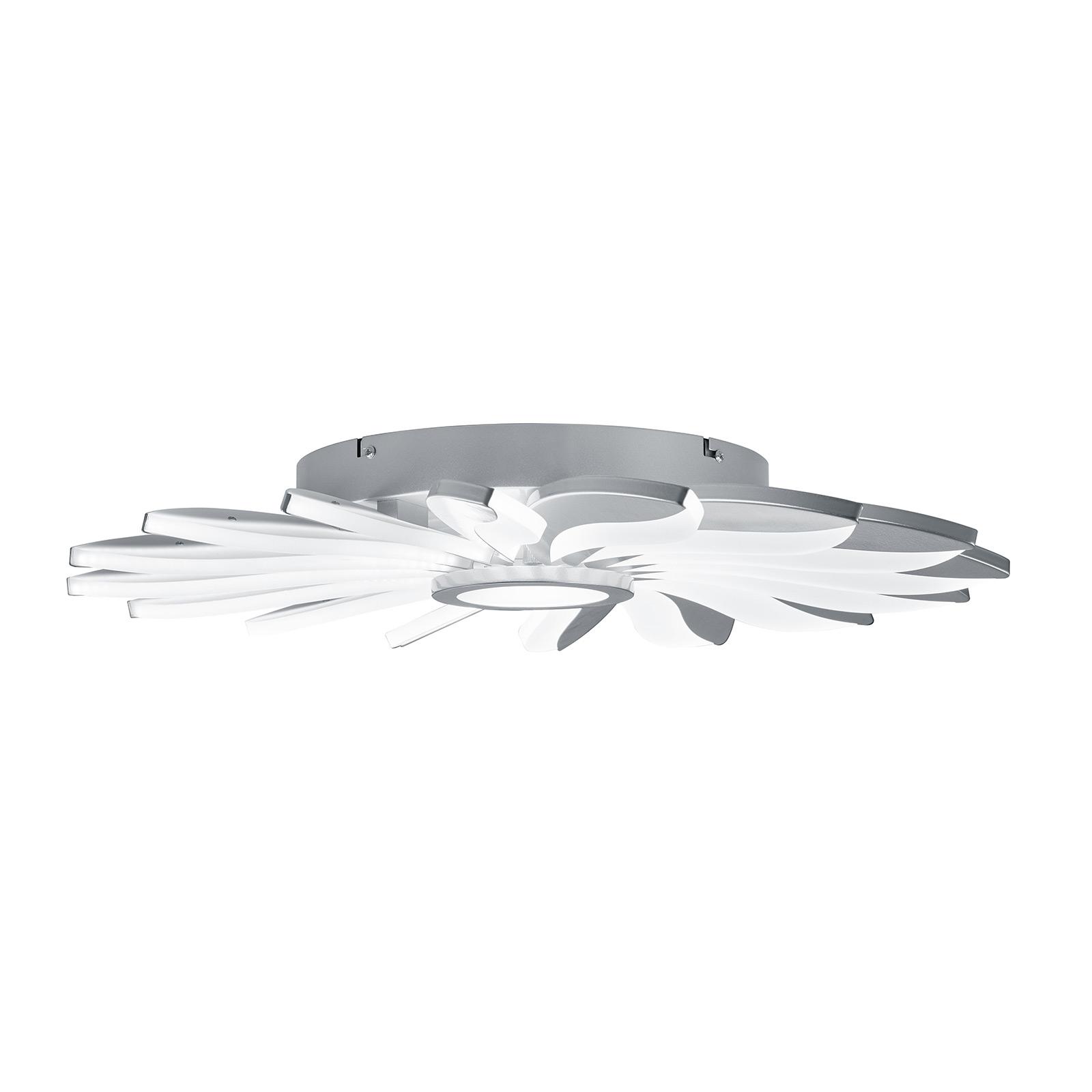 B-Leuchten Sun lampa sufitowa LED