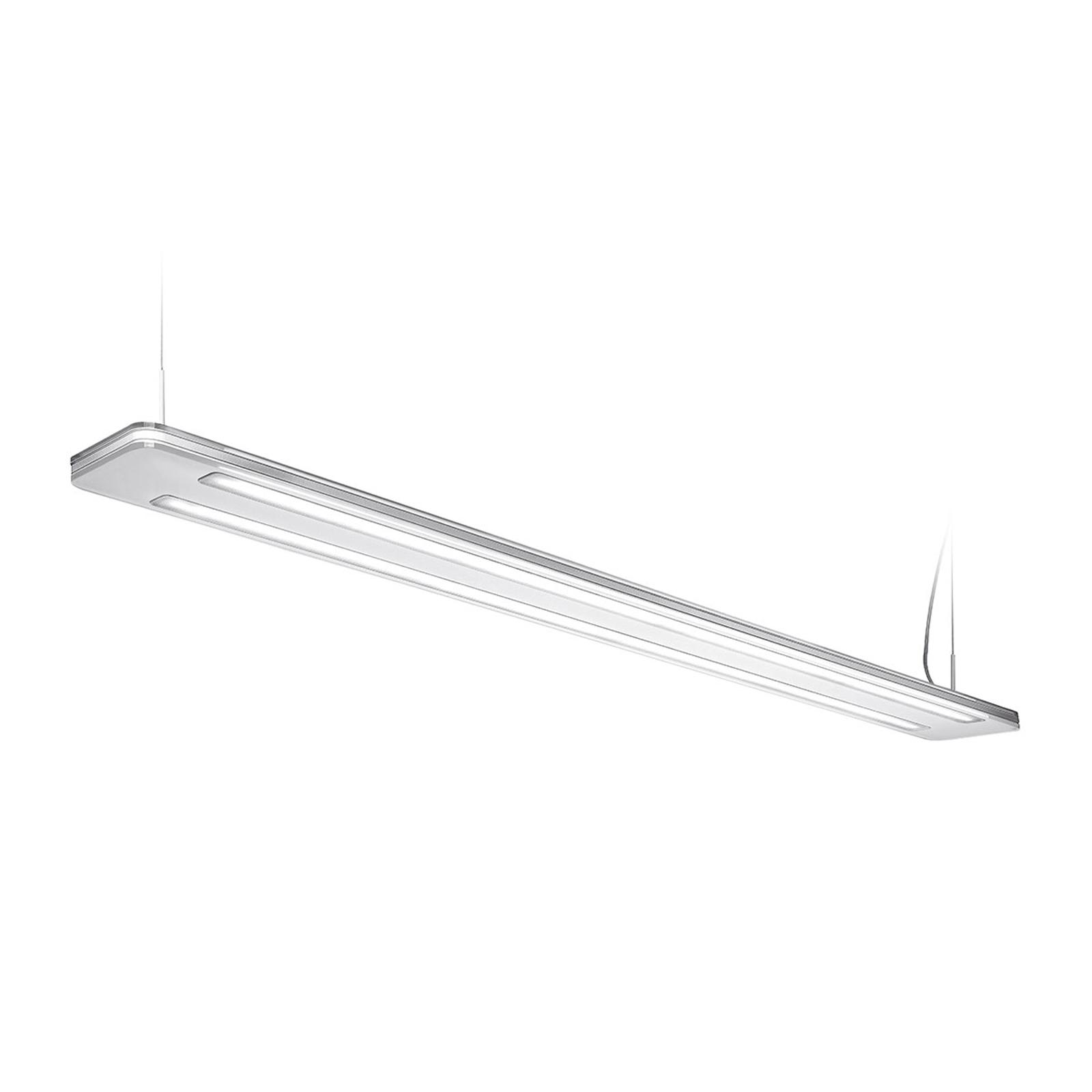 LED hanglamp Trentino II, 83 W, wit