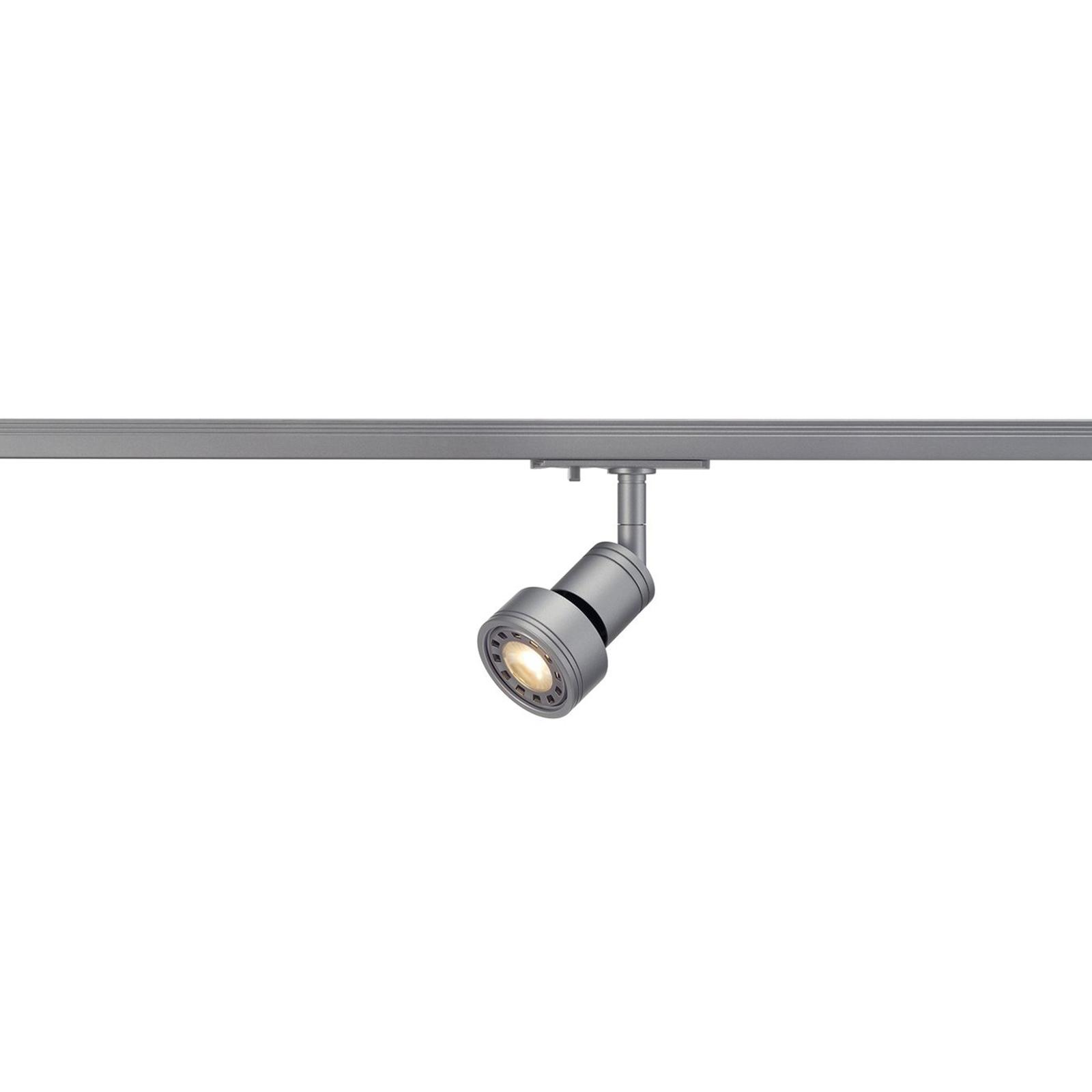 SLV Puri Strahler für 1 Phasen Schienensystem 50 W