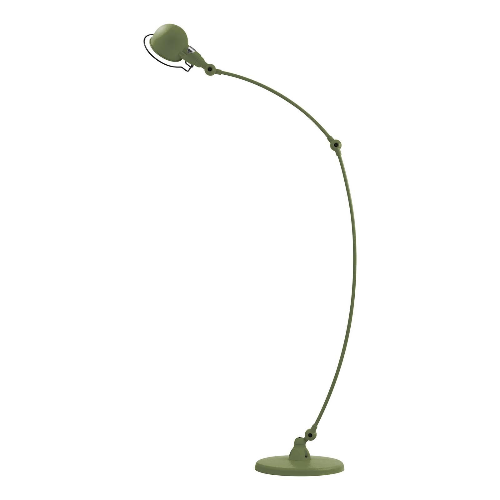 Jieldé Signal SIC843 piantana, verde oliva