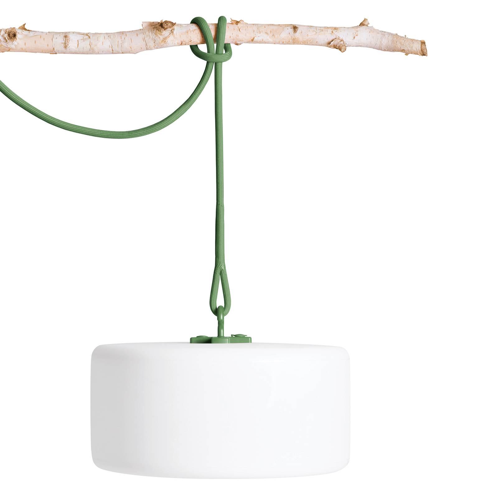 Fatboy LED-Hängeleuchte Thierry le Swinger grün