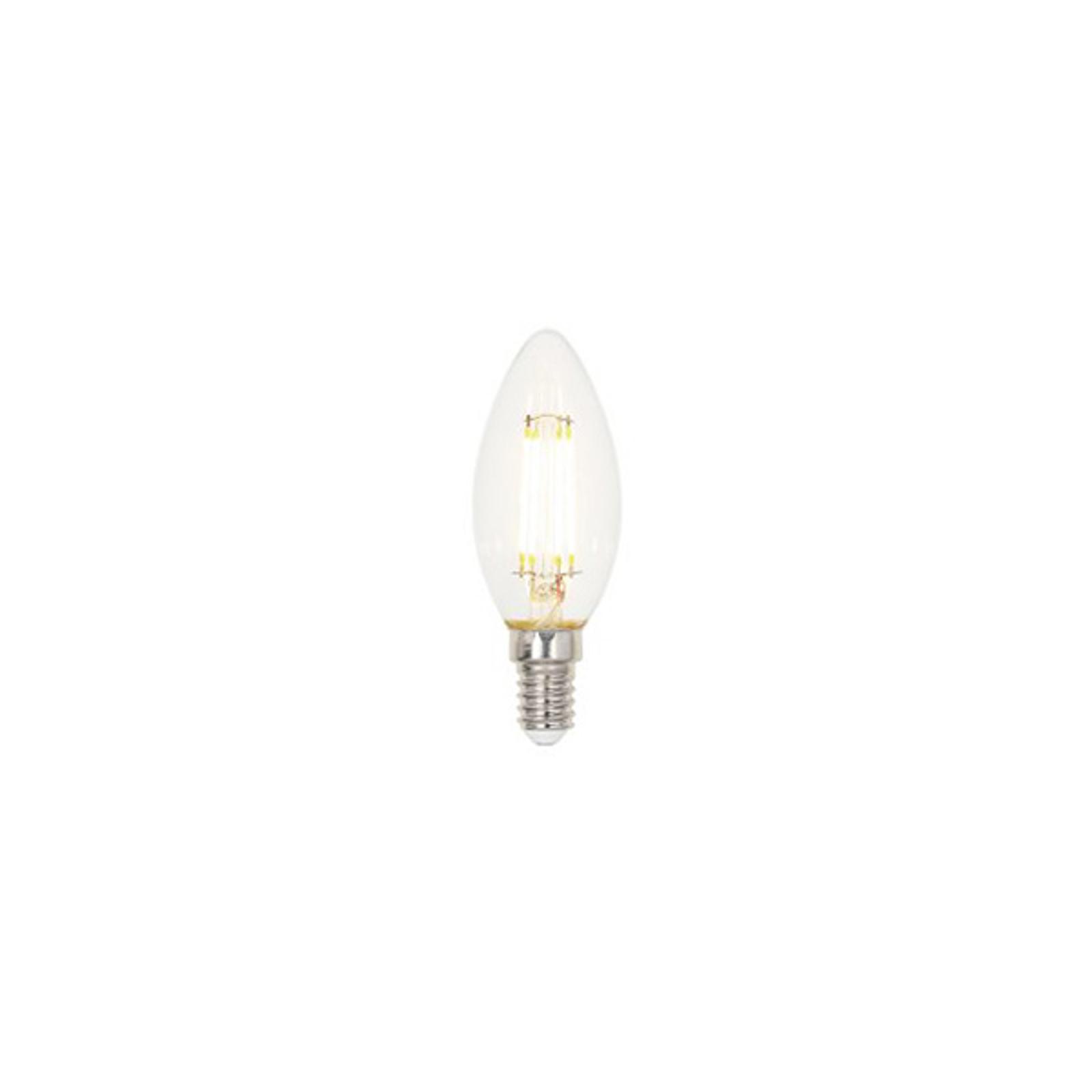 Westinghouse LED-lampe 4,5 W, 2.700 K, dæmpbar
