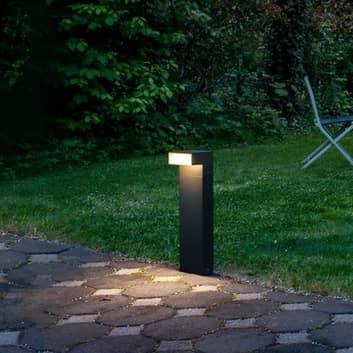 SLV L-Line Out LED-sokkellampe CCT, høyde 50cm