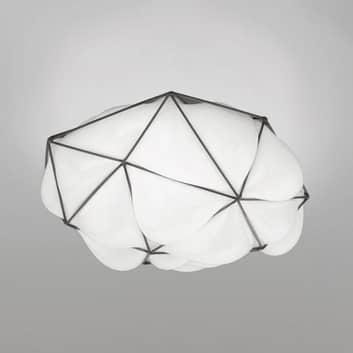 Lámpara de techo Semai PP G E27 Ø 45 cm