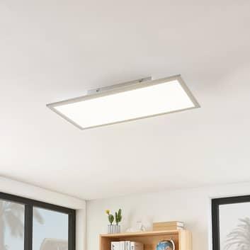 Lindby Stenley LED-Panel, CCT, 59 cm x 29 cm