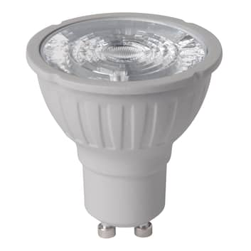 LED reflektor GU10 dual beam 5,2W stmívač 2800K