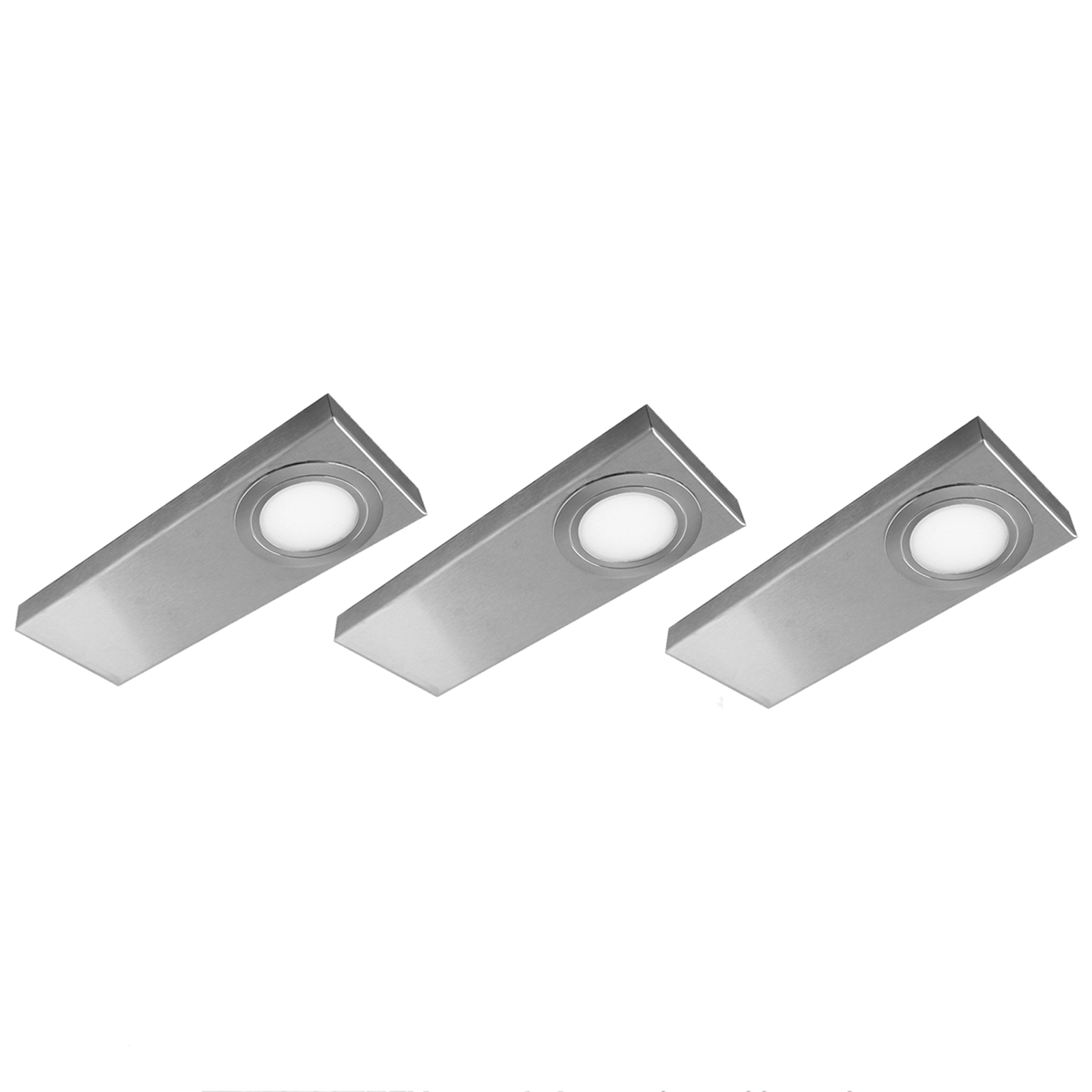 Flat LED under-cabinet light Tain-CF in a set of 3_3025269_1
