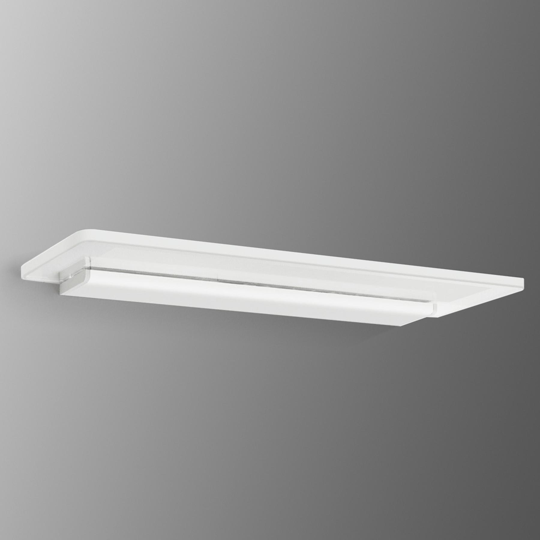 Skinny - eine LED-Wandleuchte auch fürs Bad