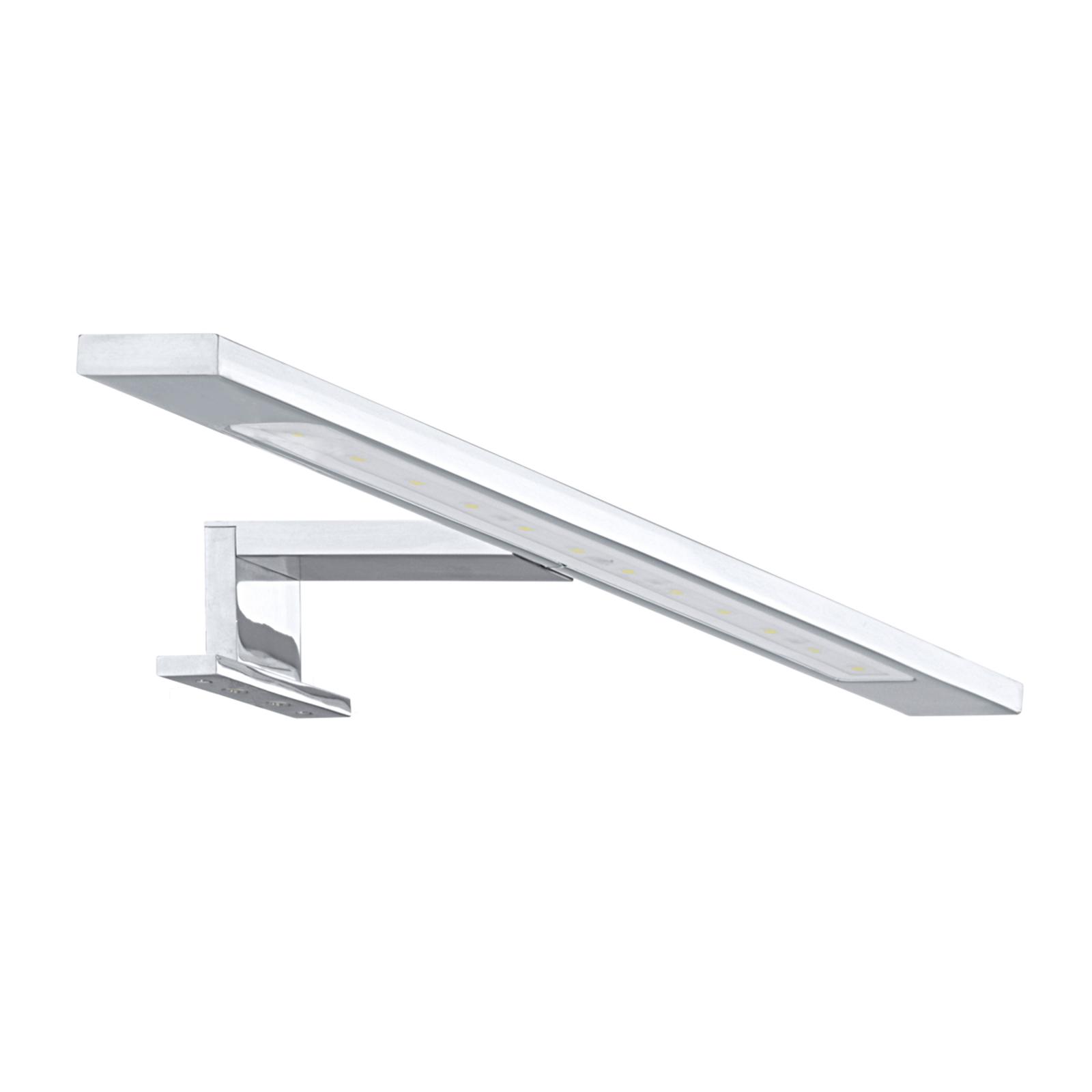 Kúpeľňové LED a zrkadlové svietidlo Imene I
