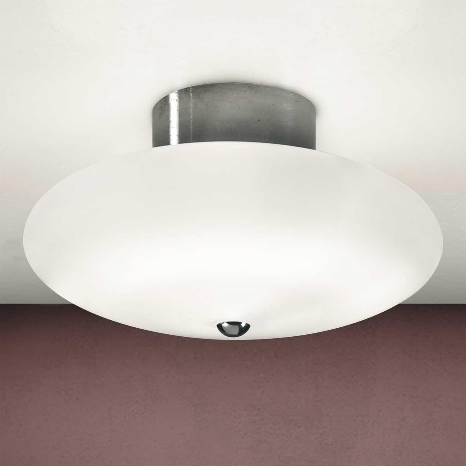 Elegante plafondlamp Boop, 40 cm