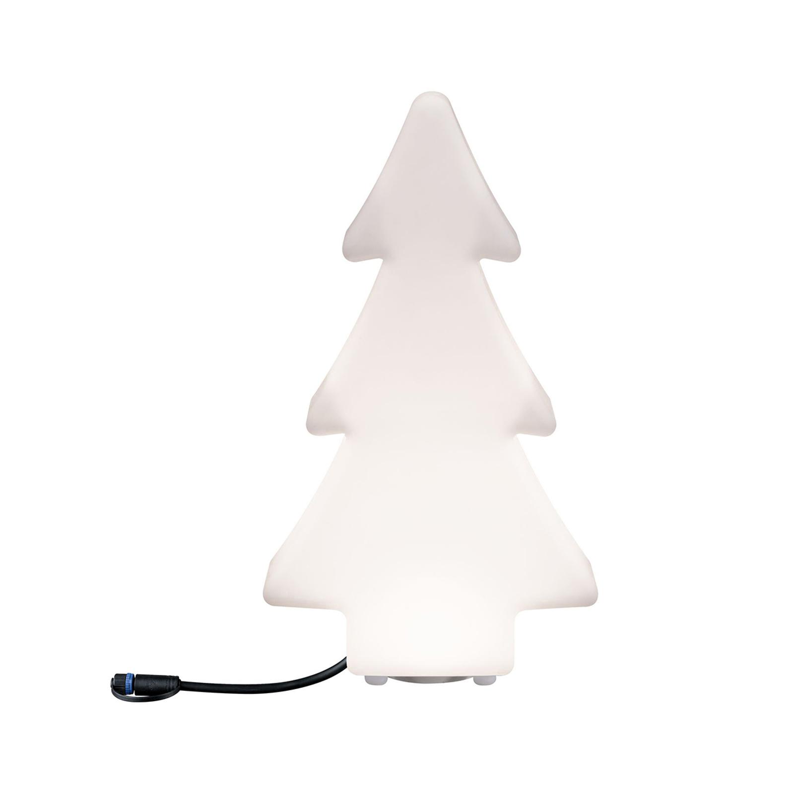 Paulmann Plug & Shine LED-Dekoleuchte Tree