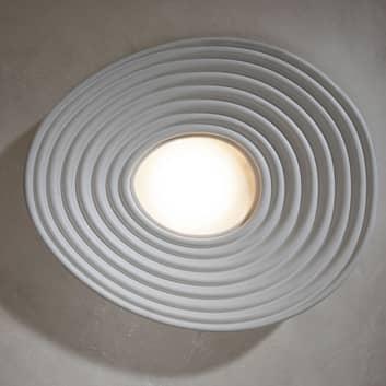 Karman R.O.M.A. plafoniera LED, 2.700 K