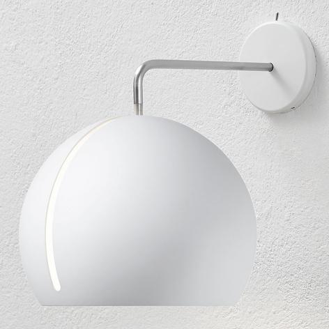 Nyta Tilt Globe Wall applique, raccordo parete