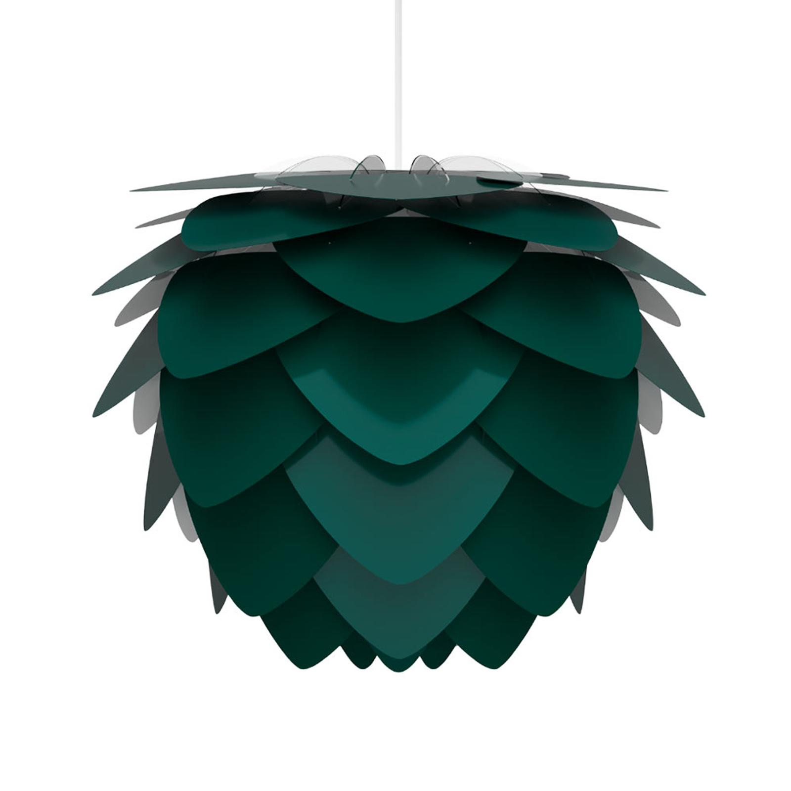 UMAGE Aluvia mini lampa wisząca zielona