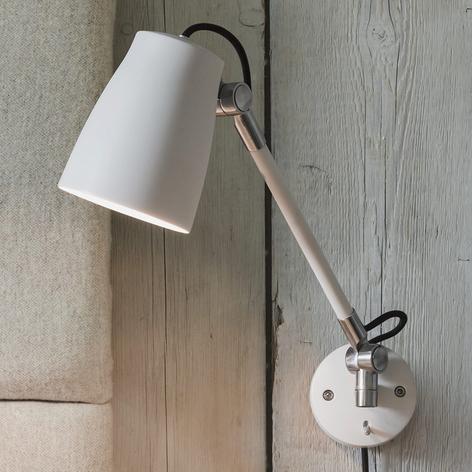 Atelier Grande - flexibele wandlamp met stekker