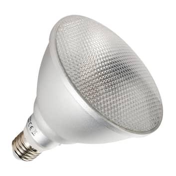 LED-reflektor E27 17W PAR38 3°000°K