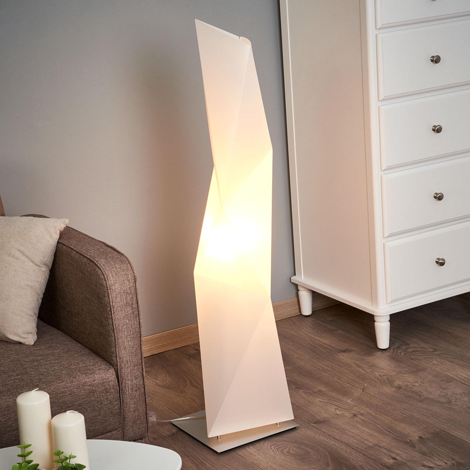 Slamp Diamond - design-vloerlamp, 111 cm