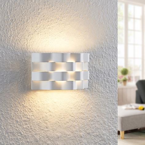 Arcchio Leonel aplique LED, 18,5 cm