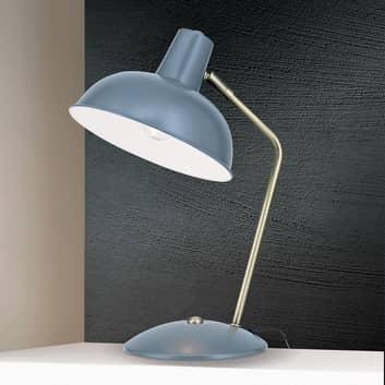 Klasyczny wygląd – lampa stołowa Fedra