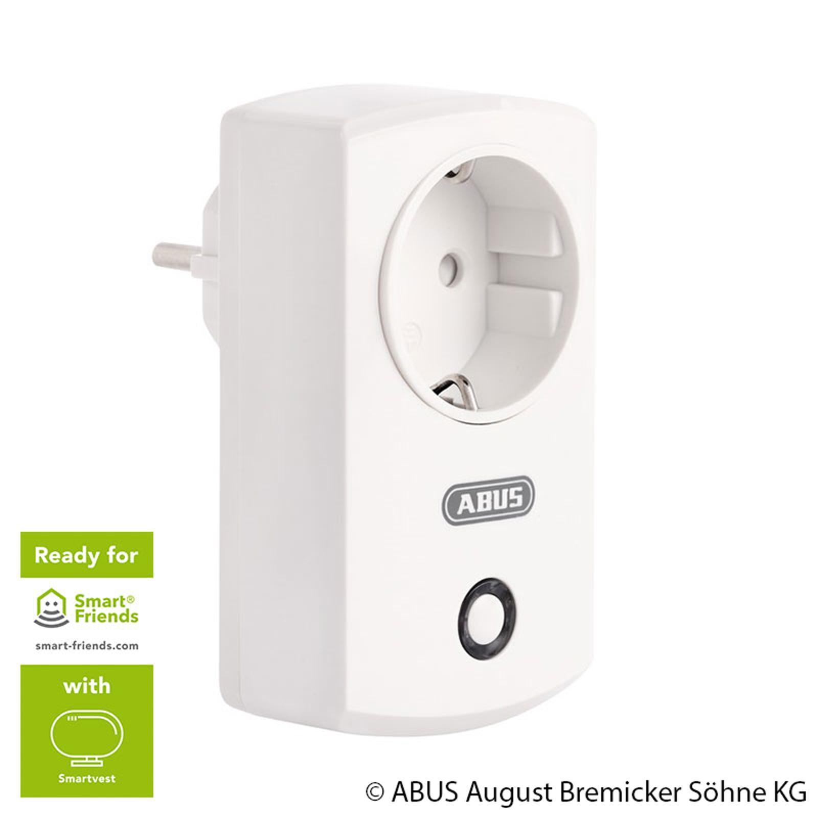ABUS Smartvest Funk-Steckdose