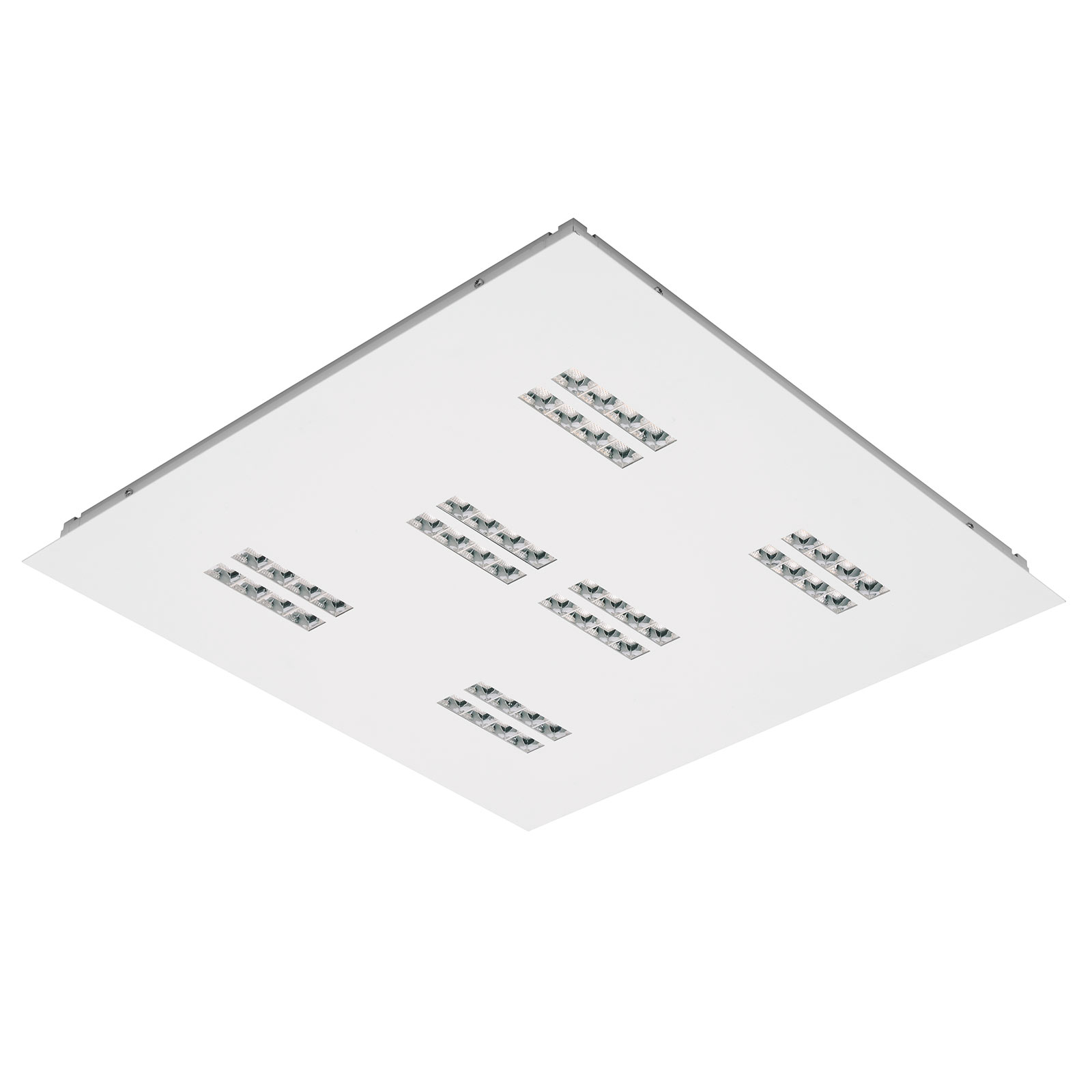 Panel LED Declan Recessed PB1 33W 3 000 K