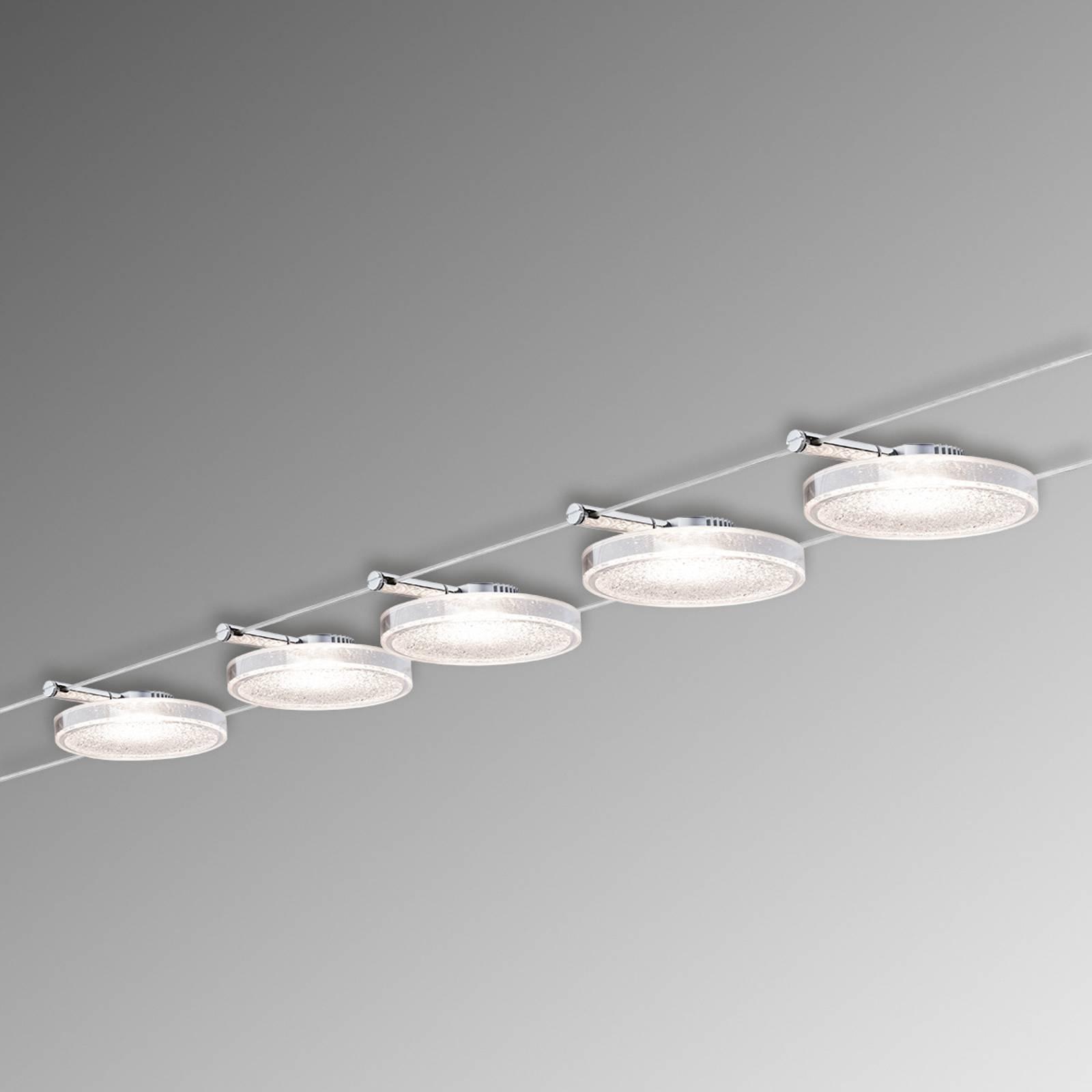 Paulmann 94110 Lankové systémy osvětlení