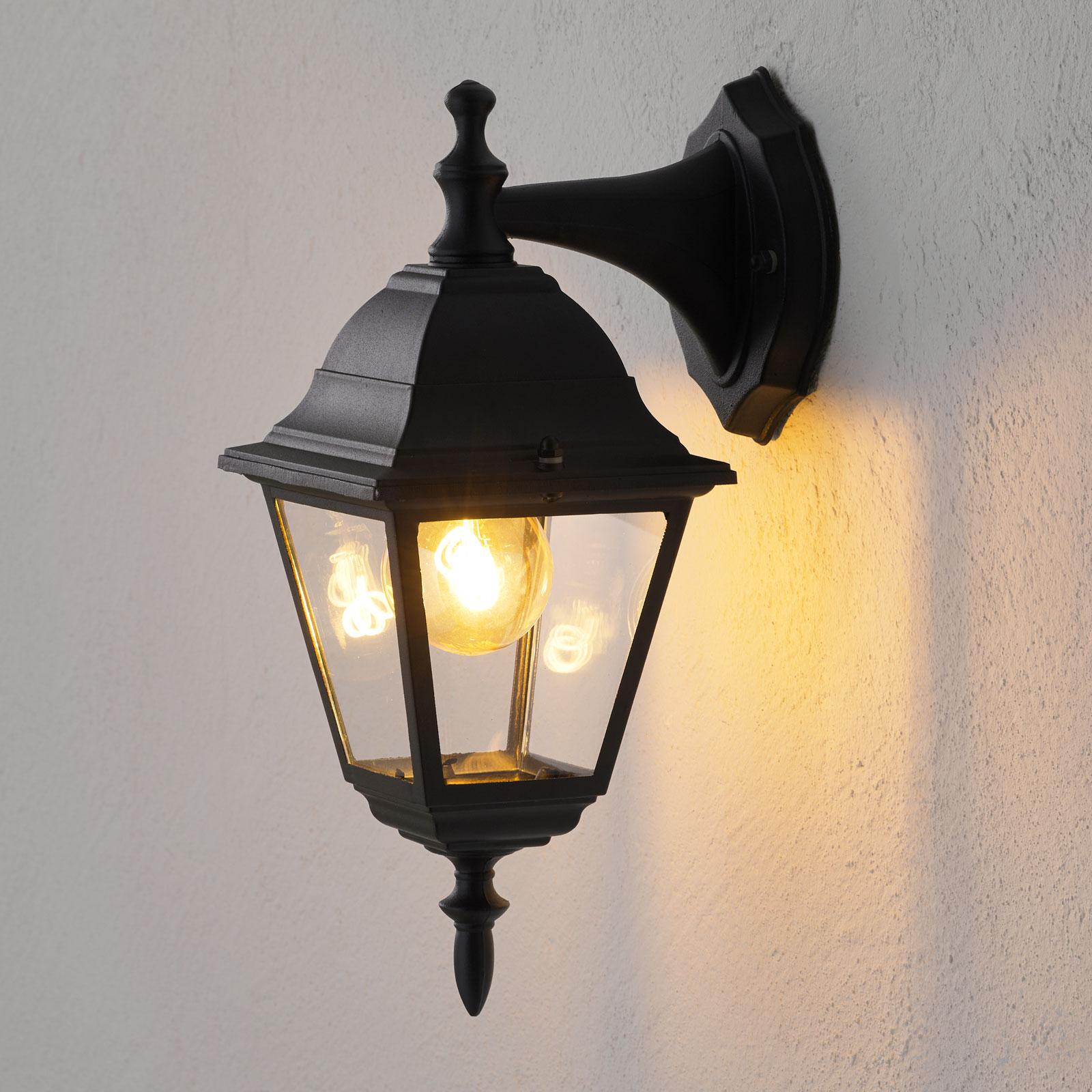 Venkovní nástěnné světlo Newport II