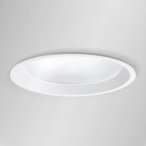 Diámetro 19 cm, downlight empotrada LED Strato 190