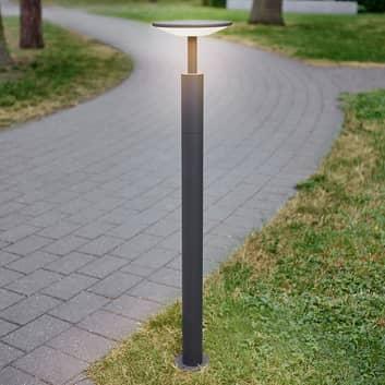 100 cm høj - LED-gadelampe Fenia