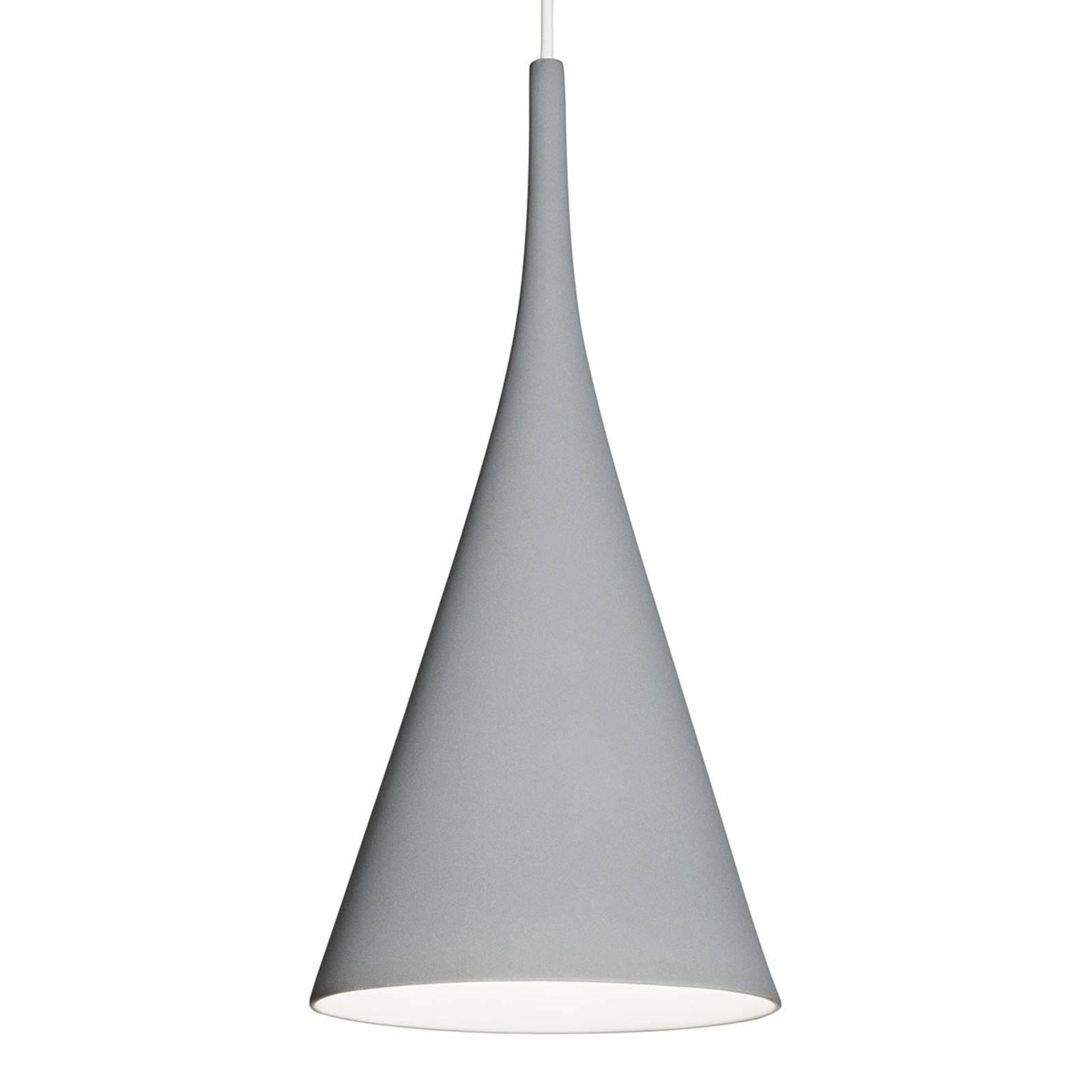 Innolux Lambada - hanglamp grijs