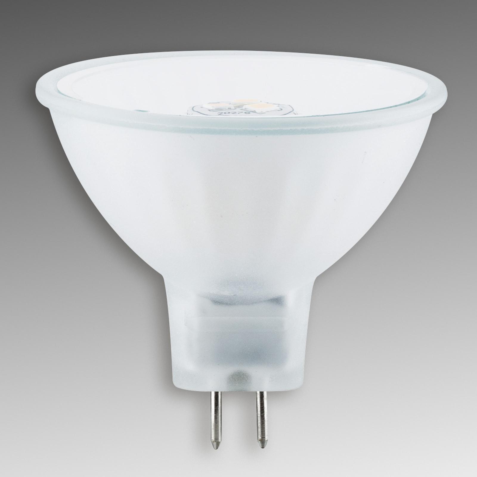 Żarówka reflektorowa LED GU5,3 3W Maxiflood